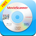 MovieScanner FREE icon