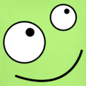 Baby book icon