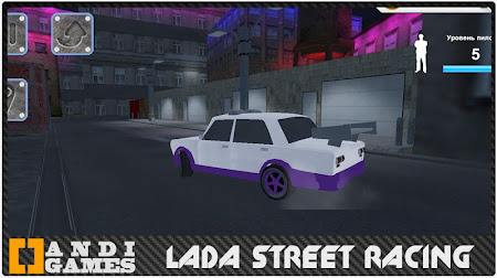 Lada Street Racing 0.03 screenshot 1465071