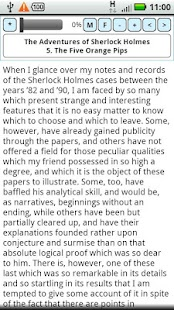 Sherlock Holmes Collection - screenshot thumbnail