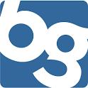 Beaufort Gazette - mobile news icon