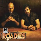 MTV Roadies All Seasons
