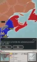 Screenshot of Age of Conquest: N. America