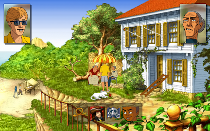 Broken Sword 2: Remastered Screenshot 41