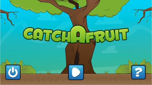 Catch A Fruit