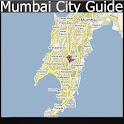 Mumbai Metro City Guide icon