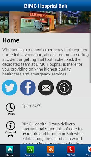 BIMC Hospital Group