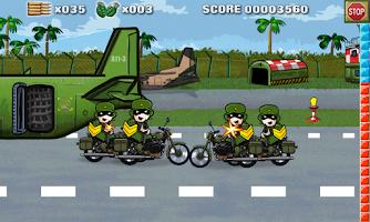 Screenshot of Operation wow