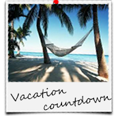 Vacation Countdown Widget