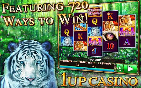 Slot Machines - 1Up Casino 1.6.3 screenshot 327951