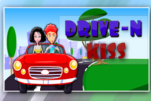 Screenshot of Drive N Kiss