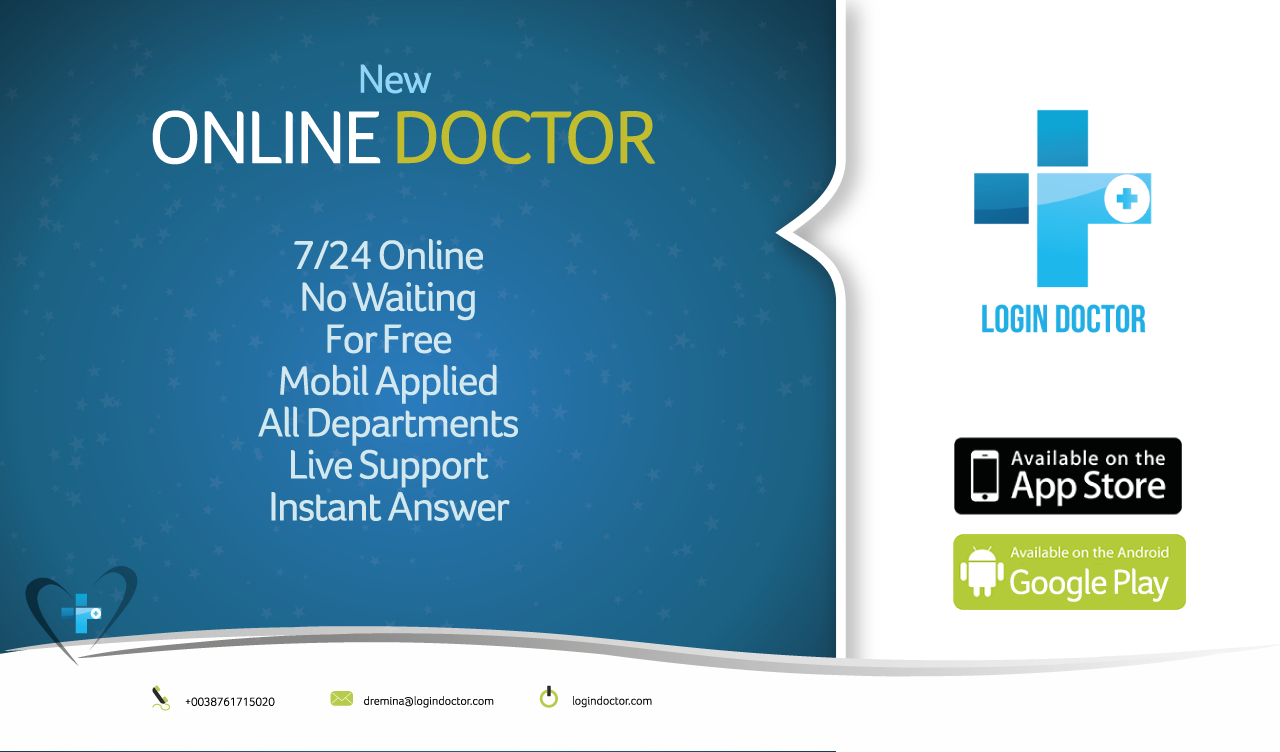 Online Doctor- screenshot