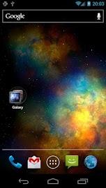 Vortex Galaxy Screenshot 1