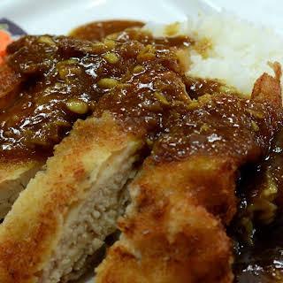 Buttermilk Chicken Curry Recipes.