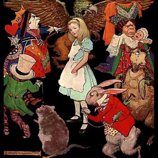 Alice in Wonderland for PC