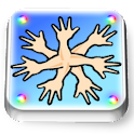 100500 Hands icon