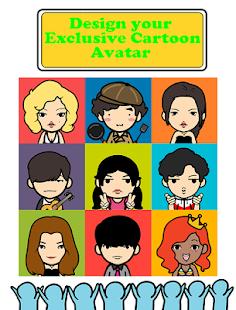 玩個人化App|Cartoon Avatar Photo Maker免費|APP試玩
