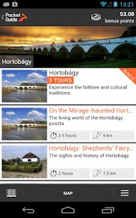 Hortobágy- screenshot thumbnail