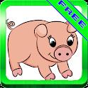 Piggy Sounds Paa Bromas Bromas icon