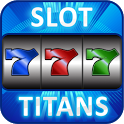 SlotTitan - Slot Machine Free icon