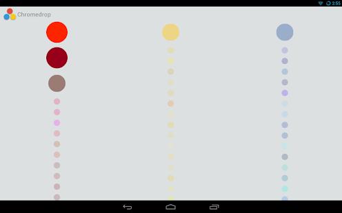 Chromedrop - A Unique TCG Screenshot 9
