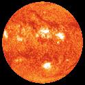 Sun Alert logo
