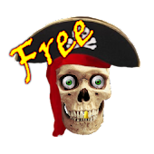 Pirate Hangman Free