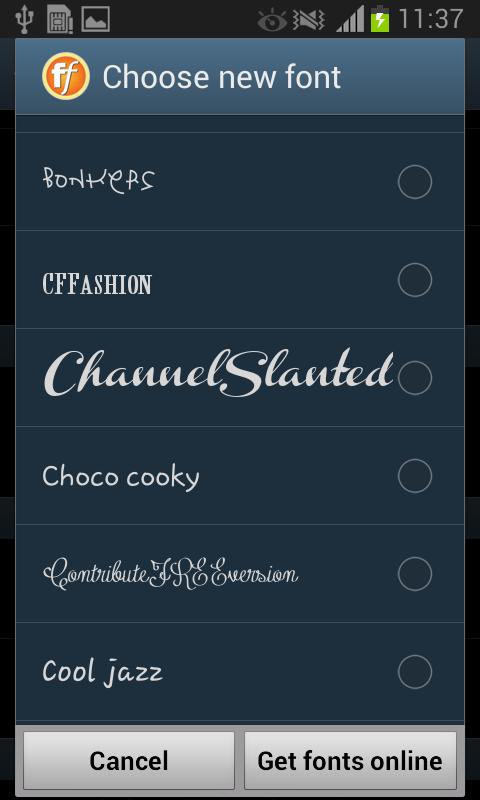 Free Download Font Cool Jazz Apk File - priorityengineering