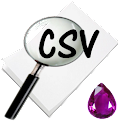 CSV Viewer Core