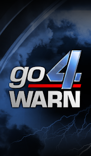 go4Warn by the 4Warn StormTeam - screenshot thumbnail