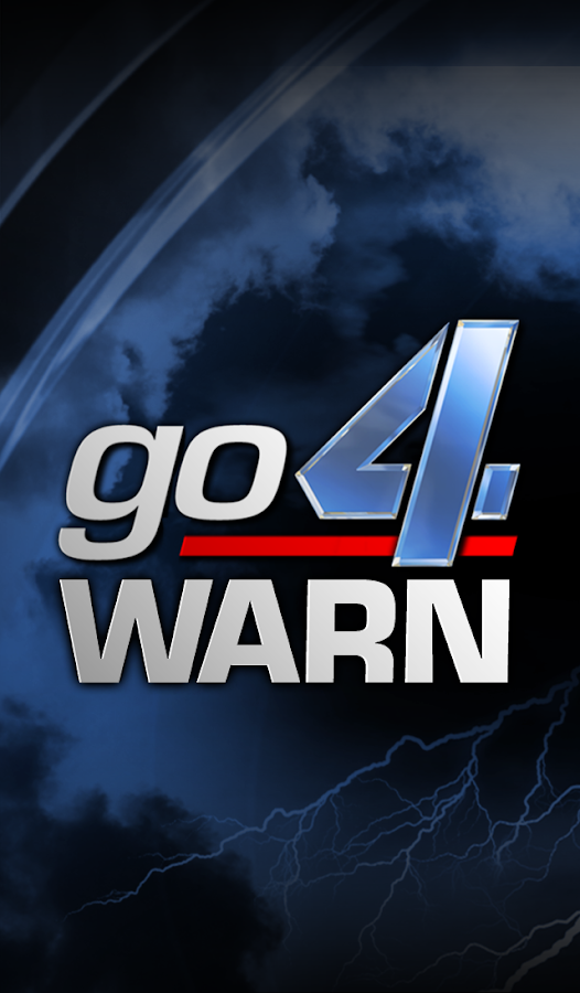 go4Warn by the 4Warn StormTeam - screenshot