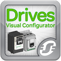 Drives Visual Configurator icon