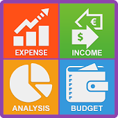 Track My Budget-Money Planner
