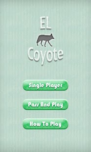El Coyote - screenshot thumbnail