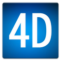Malaysia 4D Result Phone icon
