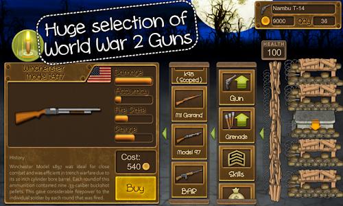 Zombie Madness II v3.4