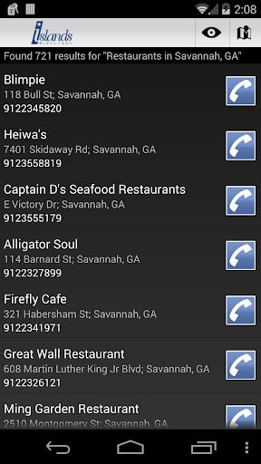 Islands Directory