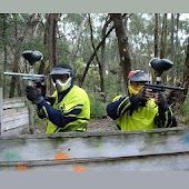 Paintball videos