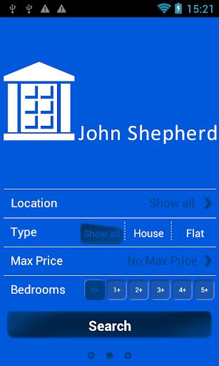 John Shepherd Lettings