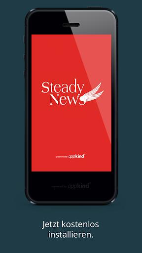 Steadynews