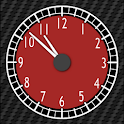 ws83SuperCar - Clock Widget