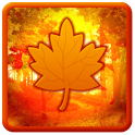 Autumn Leaves Live Wallpaper icon