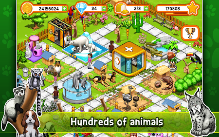 Mini Pets 2.0.3 screenshot 48530