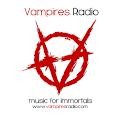 Vampires Radio logo