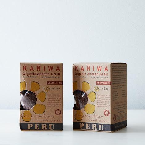 Peruvian Kaniwa Grain (2 Bags)