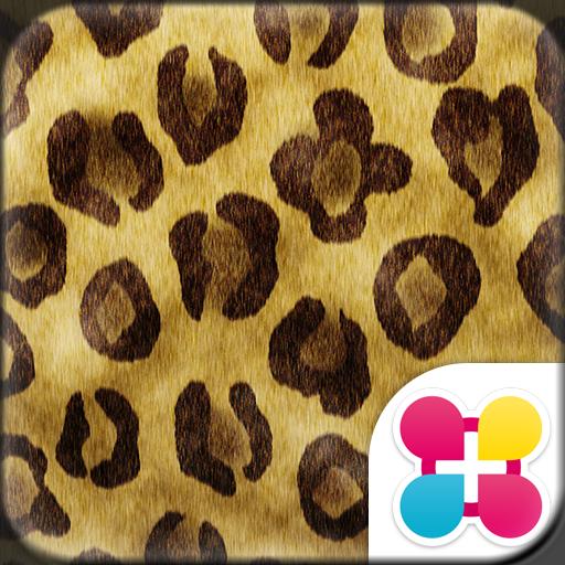 Chic Wallpaper Classic Leopard Icon