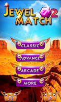 Screenshot of Jewel Match 2