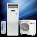 Air Conditioner Calculator icon