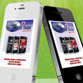 LSM Mobile Apps & Websites