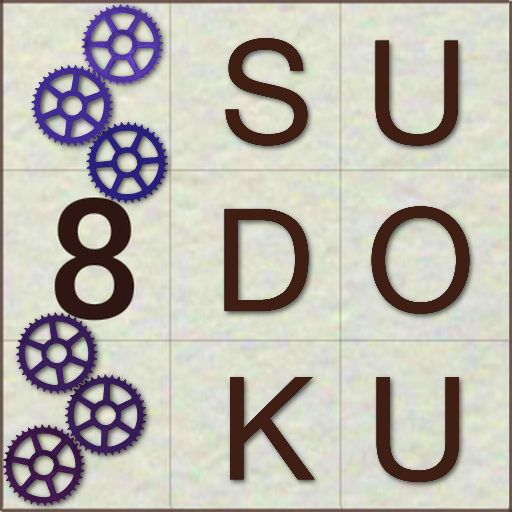 解謎必備App|Sudoku (Oh no! Another one!) LOGO-綠色工廠好玩App
